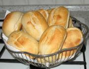 Perfect Bread Rolls