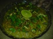 HALEEM a favourite in KARACHI.