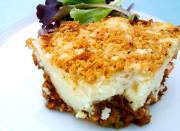 New England Shepard's Pie with Veggies