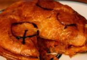 Pork Pasties