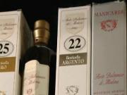 Brian Riesenburger: Balsamic Vinegar