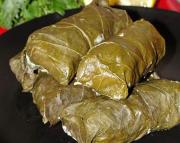 Sour Cream Dolma