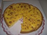 Velvet Crumb Upside Down Cake