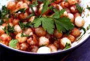 Piquant Glazed Onions