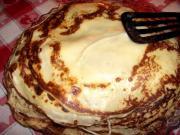 Chinese Pancakes