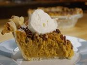 Gran's Old South Sweet Potato Pie