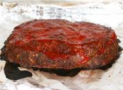 Game Meat Loaf