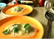 Ravioli Afternoon