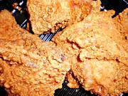 Healthier KFC Chicken - From The Dr. Oz Show