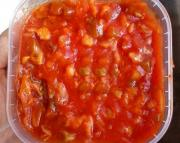 Quick Chile Salsa