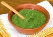 Italian Green Sauce