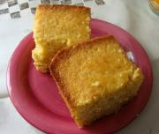 Nellie's Corn Bread