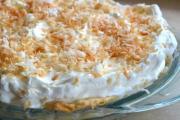 Rum Cream Pie