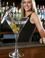 Learn how to be a bartender and earn that extra pocket money