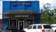 Decent Pizza - Tallahassee, FL