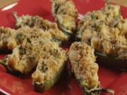 Crab Stuffed Jalapeños
