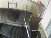 Creosote Removal - BBQ Pit Maintenance Yoder Wichita