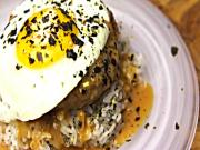 Hawaiian Cooking - Loco Moco