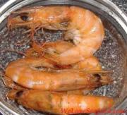 Shrimp is beneficial for pregnant ladies
