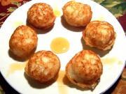 Pancake Balls