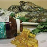Fish Oil For Bipolar Disorder