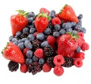 Berries for anti aging