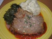 Three Moms' Meat Loaf