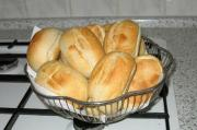 Quick And Easy Refrigerator Rolls