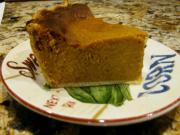 Cheryls Home Cooking/Pumpkin Pie