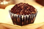 Having muffin is an art work