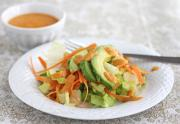 Japanese salad dressing ideas