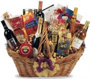 tips for making an alcohol gift basket