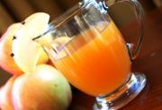 Apple Citrus Cider