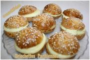Briochettes Tropéziennes-Sousoukitchen