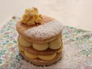 How to Make Napoleon or Mille Feuille