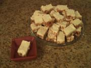 Lynn's White Chocolate Chip Cookie Bars