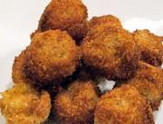 Rissole Potatoes