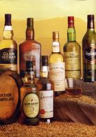 Choosing between single malt and blended Scotch makes the difference