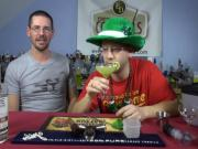 Leprechaun's Mix, Saint Patrick's Day Cocktail How-To