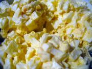Egg Salad Sandwich Filling