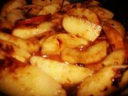 Gluten Free Country Fried Apples