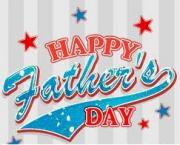 Father's Day is celebrated on Sunday, June 20