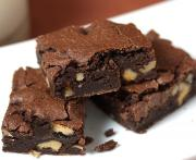 Brownies (Cake-type)