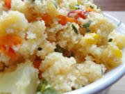 Upma wins the Top Chef Masters' contest