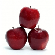 Apples are a favorite as far as desserts are concerned