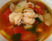 Traditional Tom Yum Goong
