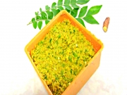 Gujarati Kadhi Masala - Health Diet