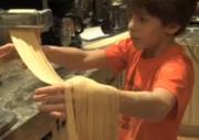 Homemade Pasta Egg Noodles ala MAX!!!