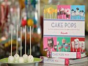 Cake Pops! By Bakerella