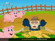 Edewcate English Rhymes : Old McDonald Had a Farm Classic Nursery Rhyme